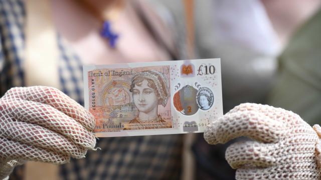 Nova edição 'Orgulho e Preconceito' nos 200 anos da morte de Jane Austen