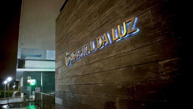 Hospital da Luz em Lisboa multado em 17 mil euros
