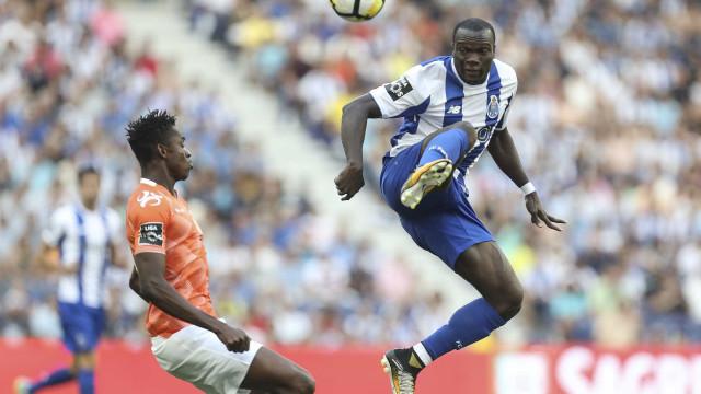 Marselha insiste em Aboubakar. FC Porto pede mais dinheiro
