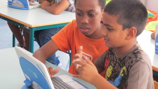 Academia de Código quer provar que as crianças também conseguem programar
