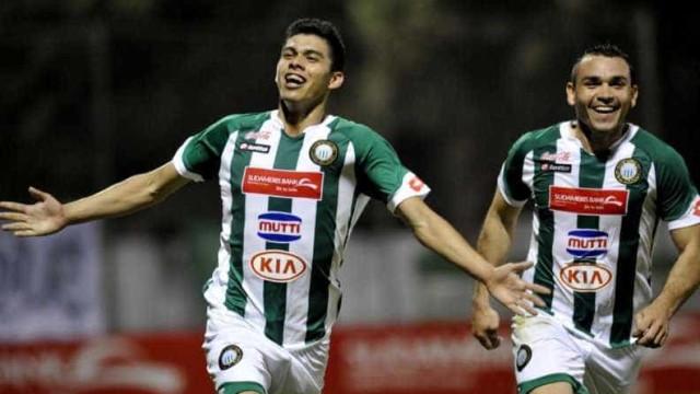 Santiago Irala garante estar a caminho do FC Porto