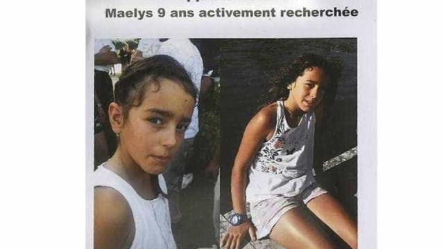 Caso Maëlys: Imagem mostra silhueta branca dentro do carro do suspeito