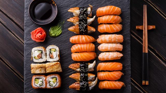 Nove alimentos que fazem da dieta japonesa um exemplo de saúde