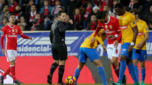 Francisco J. Marques acusa Bruno Paixão de estar ligado ao Benfica