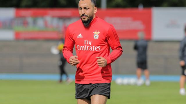 Benfica divulga pormenores da transferência de Mitroglou