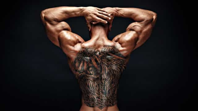 Tatuagens podem estar a inferir com a performance dos atletas