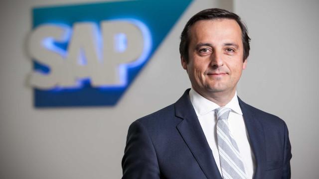 SAP Portugal tem novo diretor geral