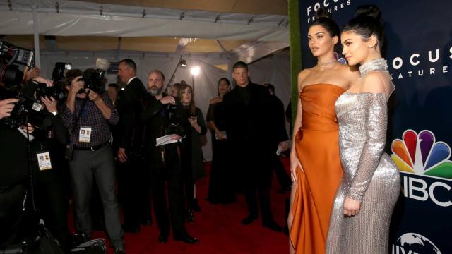 Kylie Jenner revela aspeto curioso (e inesperado) sobre Kendall