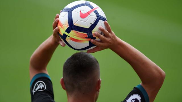 Facebook tem planos para a Liga Inglesa de futebol