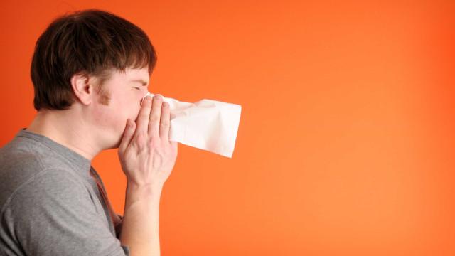 Seis formas naturais de atenuar a sinusite