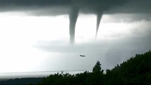 Tempestade na Roménia causa seis mortos e 30 feridos