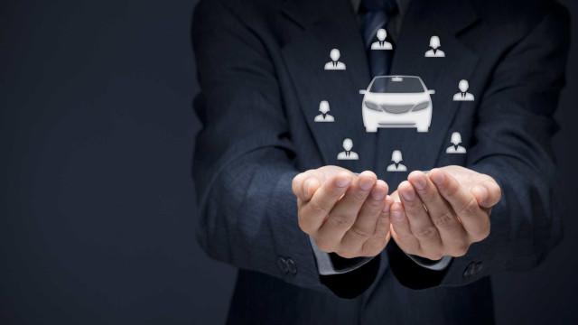Lisboa: Investimento de 5 milhões traz nova empresa de partilha de carros