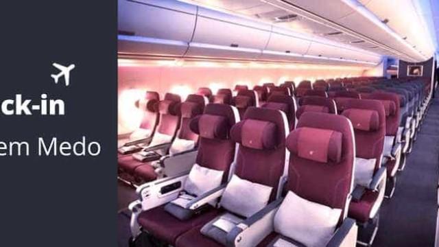 'Voar Sem Medo': Se tem receio de andar de avião, esta notícia é para si
