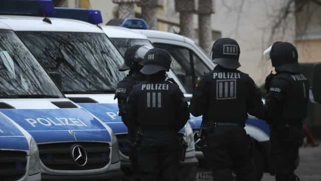 Frankfurt: 70 mil pessoas poderão ser retiradas para neutralizar bomba