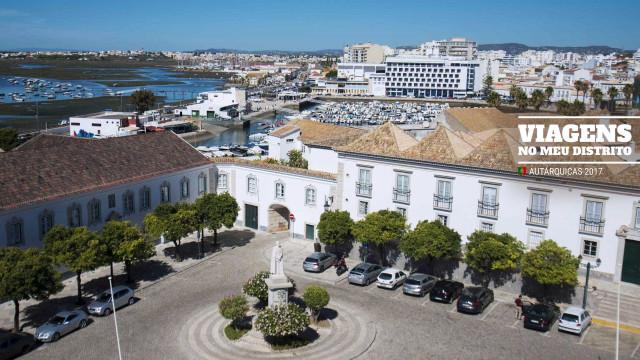 Viagens no Meu Distrito: A tradição ainda é o que era em Faro?