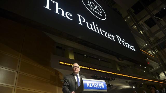 'A Estrada Subterrânea': livro vencedor do Pulitzer chega às livrarias