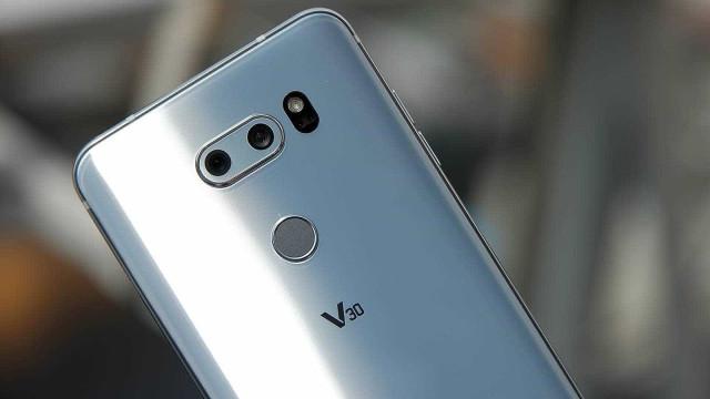 Rumor: Próximo topo de gama da LG terá 11 versões