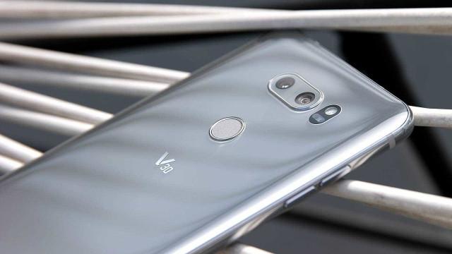 LG não consegue travar os prejuízos no negócio dos smartphones