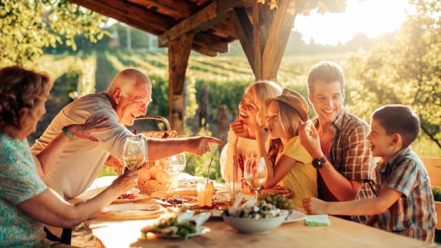 Os melhores calendários para marcar eventos familiares