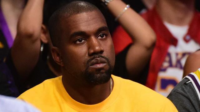 Kanye West é acusado de tentar esconder a sua doença psiquiátrica