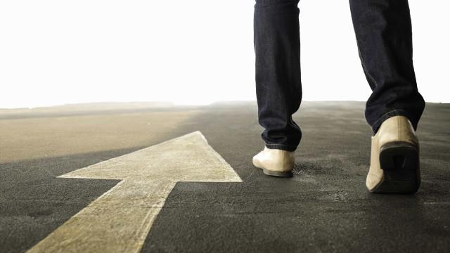 Ser lento a andar pode indicar maior risco de morte