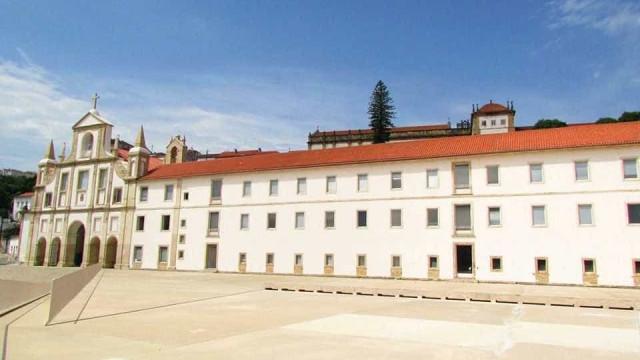Igreja do Convento de São Francisco em Coimbra vai ser classificada