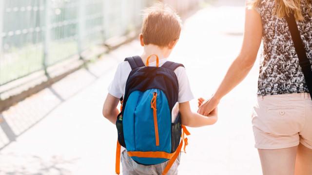 Regresso às aulas. O que é preciso para as crianças voltarem à rotina?