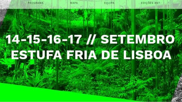 Festival Lisboa Soa regressa em setembro à Estufa Fria