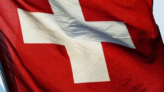 Há cada vez menos portugueses a irem para a Suíça