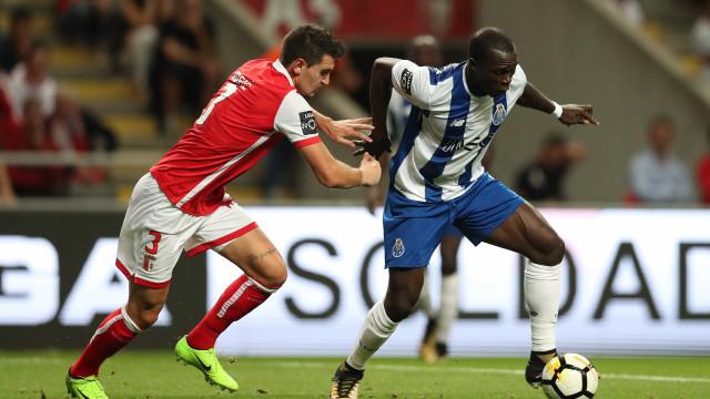 Aboubakar ficou e o próximo passo do FC Porto está definido