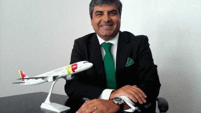 Tap Air Portugal tem novo diretor de recursos humanos