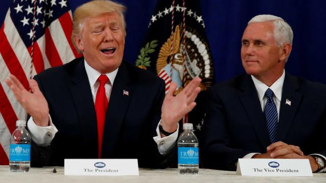 Sondagem: Americanos consideram Trump um 'bully' instável e desonesto