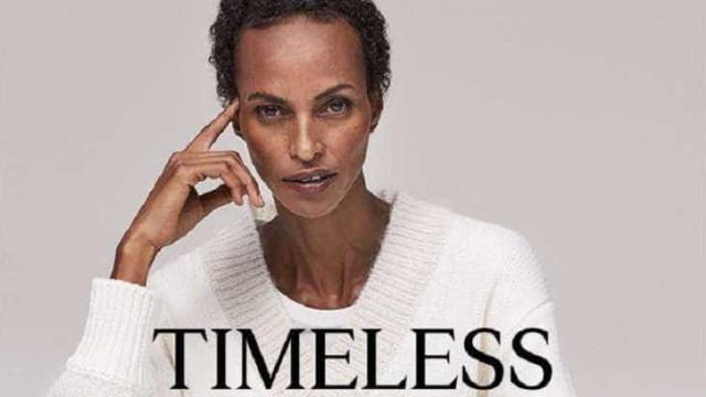 Coleção Timeless: Zara lança campanha só com mulheres acima dos 40 anos