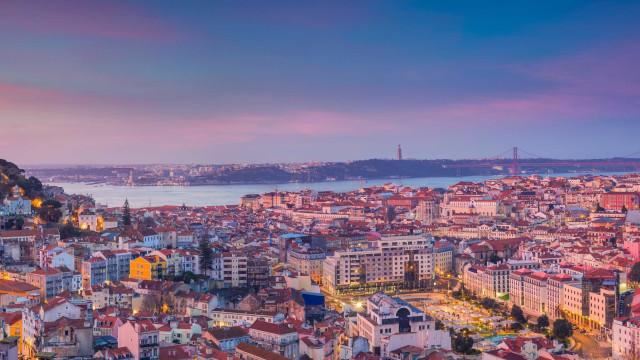Alojamento Local supera os 1.660 millhões na Área Metropolitana de Lisboa