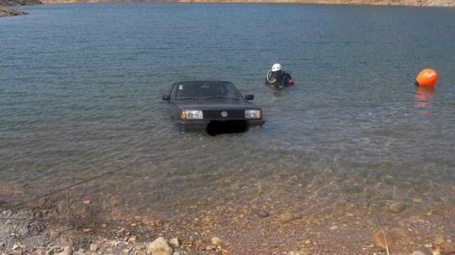 Abrantes: Idoso morreu ao tentar pegar carro de empurrão sozinho