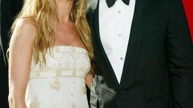 Passados 12 anos do divórcio, Brad Pitt pede desculpa a Jennifer Aniston