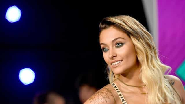 Paris Jackson assume-se bissexual