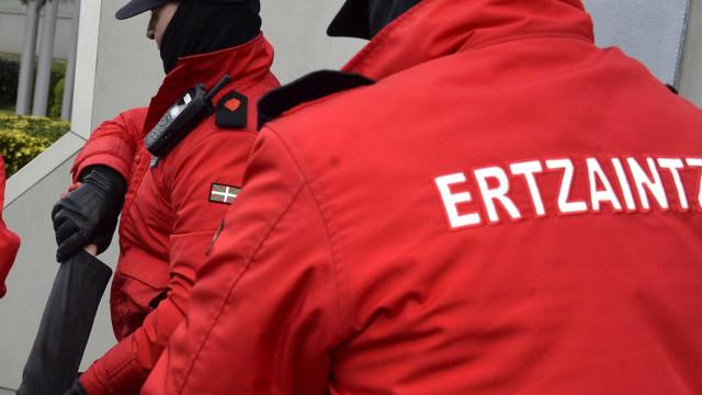 Polícia basca impede suicídio coletivo de adolescentes de vários países