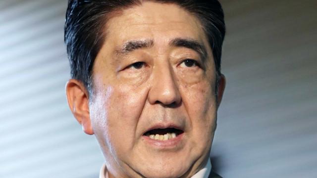 Japão pede mais pressão da ONU contra Coreia do Norte