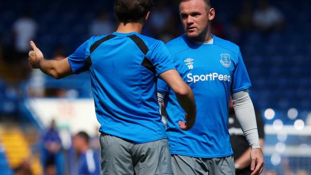 Filho de Rooney podia ter deixado escapar o futuro do pai