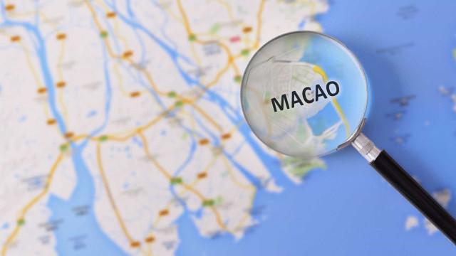 """Grande Baía leva a Macau oportunidades """"como nunca houve"""""""