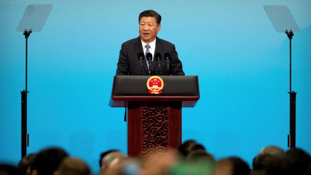 Xi Jinping destaca potencial das economias emergentes
