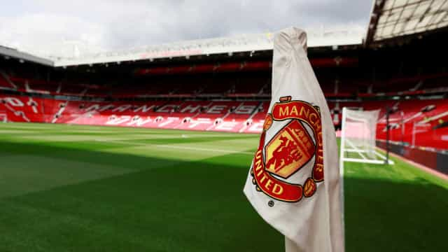Membro do staff do Man. United no hospital por suspeitas de overdose