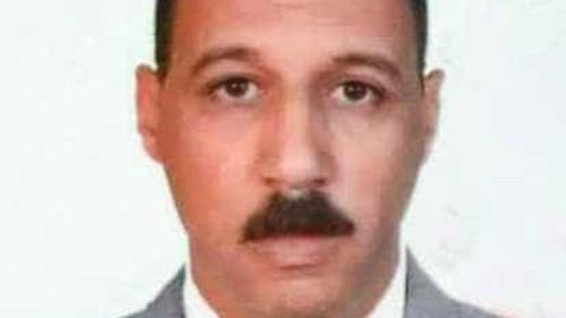 Polícia morreu abraçado a bombista suicida para proteger colegas
