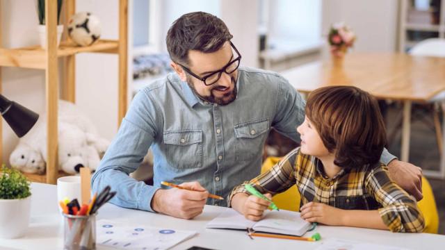 Onze truques para ajudar o seu filho a ter um melhor ano escolar