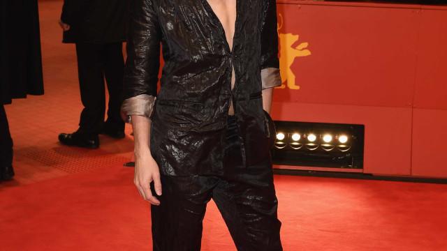 Conchita Wurst revela que é portadora do vírus HIV