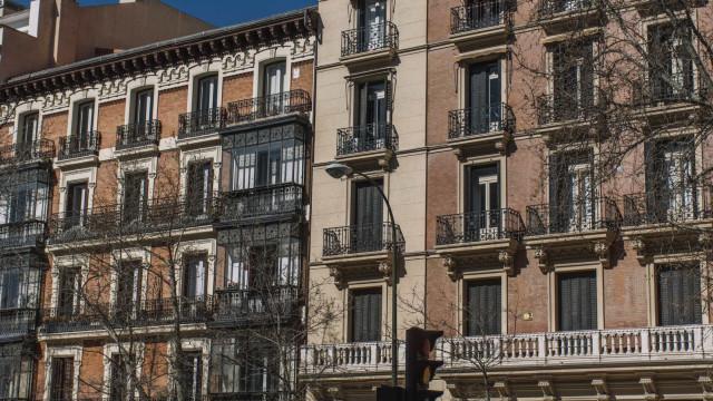 Lei de bases da habitação: Assembleia Municipal de Lisboa pede aprovação
