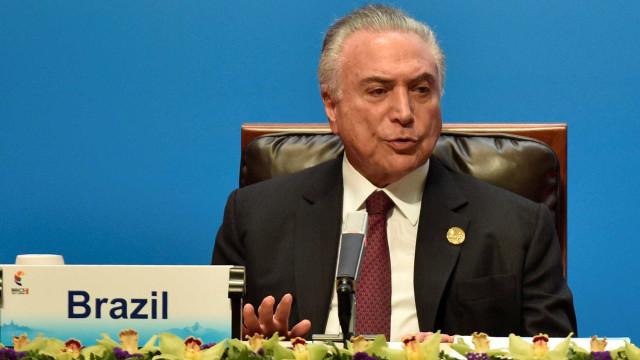 Governo brasileiro defende reformas estruturais para consolidação fiscal