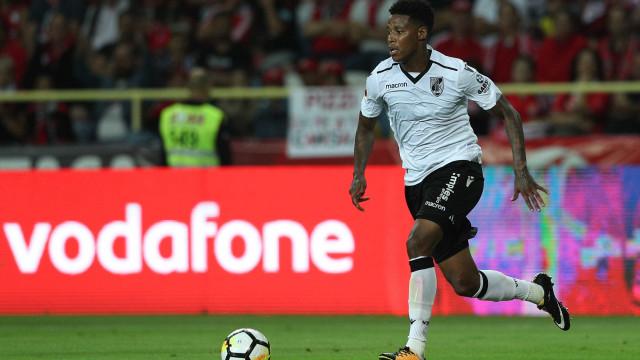 Zungu revelou ter recebido uma proposta do Benfica