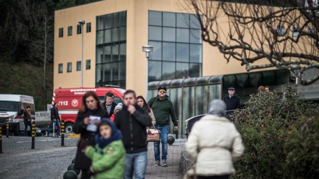 Hospital de Guimarães tirou dias de protesto do salário de enfermeiras